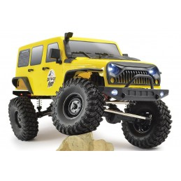 Outback Fury Crawler 4WD 1/10 RTR FTX