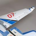 Viper 70mm EDF BNF Basic E-Flite