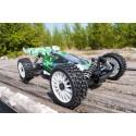 BX8 Green 1/8 RTR HobbyTech Runner buggy