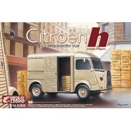 Citroën Type H 1/24 Ebbro