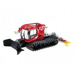 Snow groomer PistenBully 600 W Polar SCR Kiwelt with winch 1/43 Jaegerndorfer