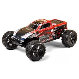 Pirate Puncher XL Bushless 4WD RTR 2.4 GHz T2M 1/6