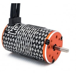 4-pole 1/8 brushless motor 4274SL 2200kv Konect