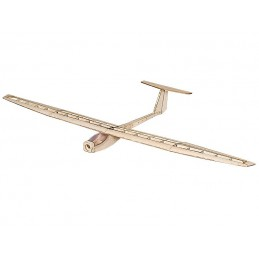 Glider Griffin 1550 mm balsa DW Hobby kit