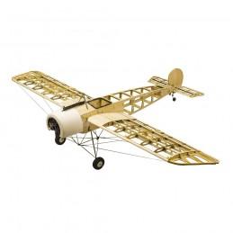 Fokker E 1.52 m S24 balsa DW Hobby Kit