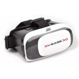 Mask VR 3.0 Glass 3D T2M