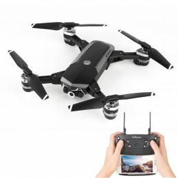 Folding drone 2MP JD - 20s JDRC FPV