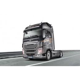 Volvo Globetrotter XL 1/24 Italeri FH4