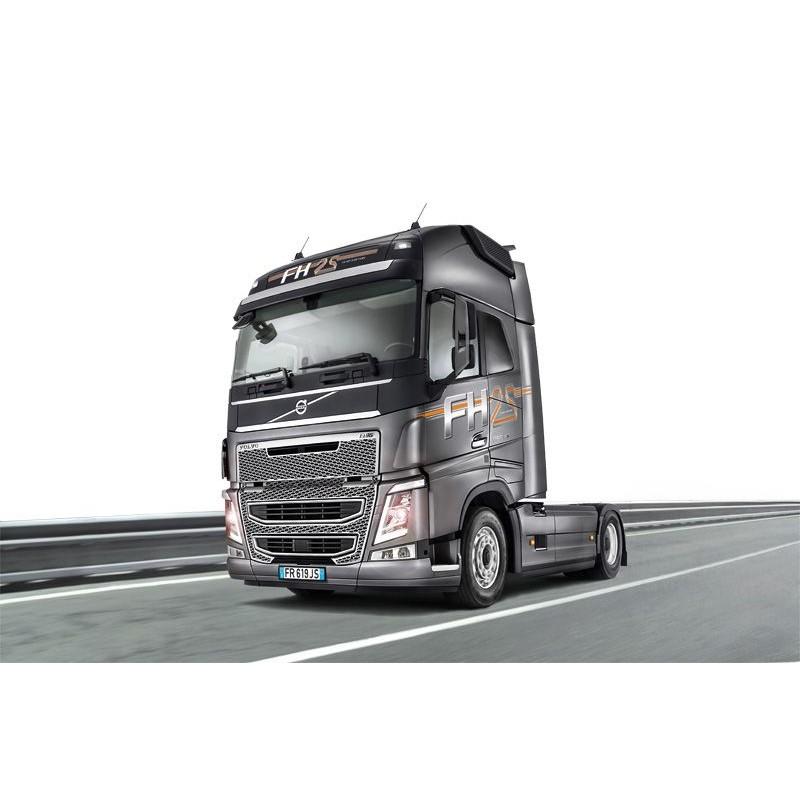Volvo FH4 Globetrotter XL 1/24 Italeri