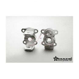 Aluminum C - Hub Carrier (2) for R1 Axle