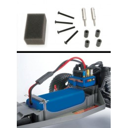 Extension Kit Traxxas 3725 X large battery