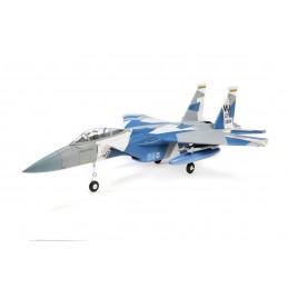 Jet F - 15 Eagle 64mm EDF BNF Basic AS3X / SAFE E-Flite env.0.71m