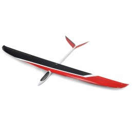 Planeur Passer Mountain rouge 1.8m ARF R2 Hobby - TheBuildRC
