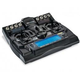 Radio voiture Reflex Stick multi pro LCD 2.4Ghz 14ch Carson