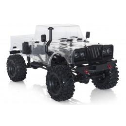 Crawler CRX V2 kit 1/10 Hobbytech
