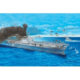 USS Yorktown CV - 5 Navy Trumpeter 1/200