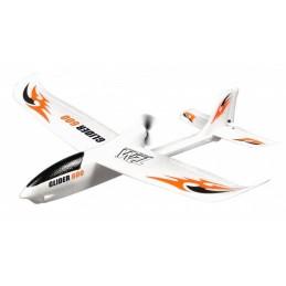 Fun2Fly 600 Glider 2.4 GHz T2M