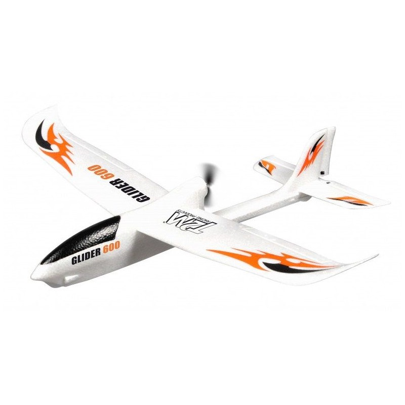 Fun2Fly Glider 600 2.4Ghz T2M