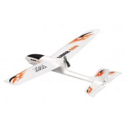 Fun2Fly Glider 600 2.4Ghz T2M