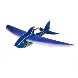 Mini Shark 1m E14 EPP Kit PNP DW Hobby