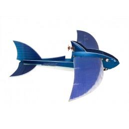 Mini Shark 1 m E14 EPP PNP DW Hobby Kit