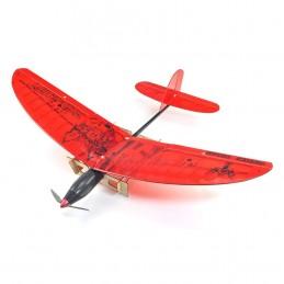 Mono-planeur E-385 Funny Guy 1m20 PNP R2 Hobby - TheBuildRC