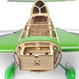 Extra 300 RC 1 m 20 ARF R2 Hobby - TheBuildRC