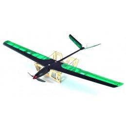 Motor glider Speedo Sport Green 1 m 20 PNP R2 Hobby - TheBuildRC EP