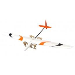 Glider spectrum II DLG 1 m 50 ARF R2 Hobby - TheBuildRC