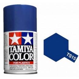 Paint bomb brilliant blue TS15 Tamiya