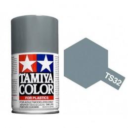 Paint bomb grey mist Matt TS32 Tamiya