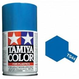 Paint bomb blue bright brilliant TS44 Tamiya