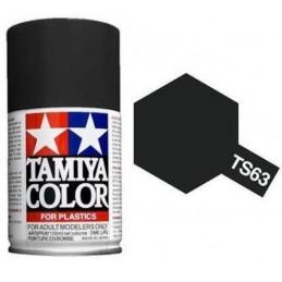 Paint bomb black matte NATO TS63 Tamiya