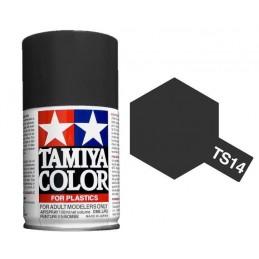 Paint bomb TS14 Tamiya gloss black
