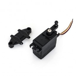 MT-twin Funtek steering servo (5-wire)