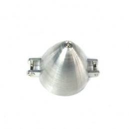 Cône alu pour hélice repliable 45mm / 4mm Gemfan