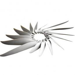 Gemfan 9050 9x5 nylon folding propeller
