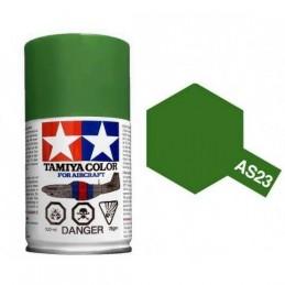 Light green bomb Luftwaffe AS23 Tamiya paint