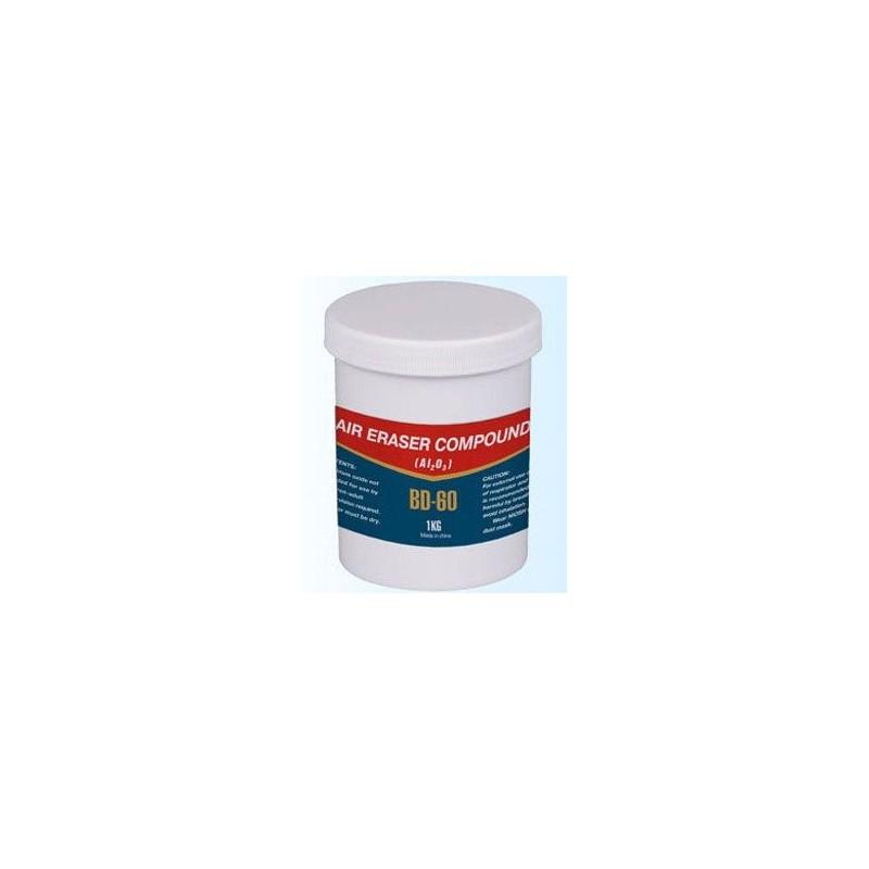 Sable 1kg BD-60 pour sableuse BD-178 Scientific