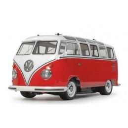 Volkswagen Type 2 (T1) M06L Kit Tamiya