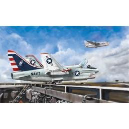 Maqette A - 7B CORSAIR II Hobby Boss 1/48