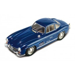 Mercedes Benz 300 SL Gull Wing 1/24 Italeri