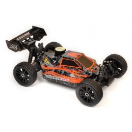 Pirate 8.6 Orange 1/8 RTR T2M