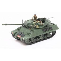 M10 IIC Achilles tank 1/35...