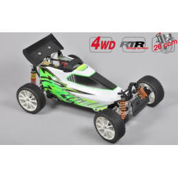 Fun Cross Pro Buggy 4WD 1/5...
