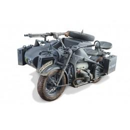 Sidecar Zondapp KS 750 1/9...