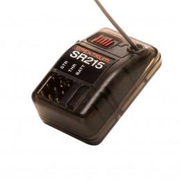 Récepteur Spektrum SR215 DSMR 2 voies 2.4Ghz