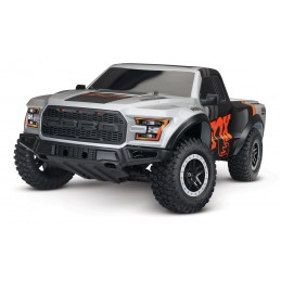 Ford Raptor F-150 TQ - ID...