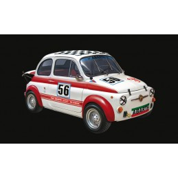 Fiat Abarth 695SS Assetto...
