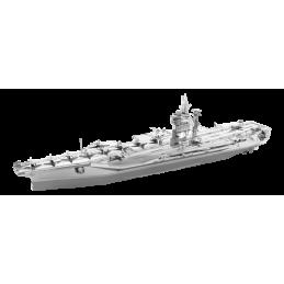Iconx bateau USS Theodore Roosevelt CVN-71 Metal Earth